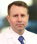 Jason Glenn Daily, MD, Mercy