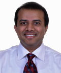 Amar Pandurang Jadhav, MD, Critical Care Medicine, Mercy
