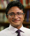 Sandeep Kumar Shrestha, MD, Mercy