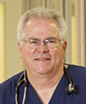 James C. Wilson, DO, Emergency Medicine, Urgent Care, Mercy