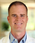 Chad Wayne Putman, MD, Mercy