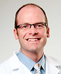 Cole B. Davis, MD, Mercy