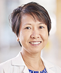Thao Tran Marquez, MD, Mercy