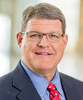 Brian L. Mahaffey, MD, Mercy