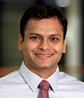 Chandan Mal Suthar, MD, Mercy