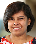 Rashmi Jain, MD, Mercy