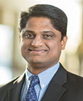 Kumaran Chinnappan, MD, Mercy