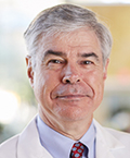 Mark Gerard Doherty, MD, Mercy