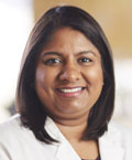 Sonia Mary Chacko, MD, Mercy