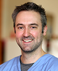 Scott Prater, MD, Mercy