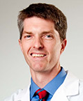 William Jason Cook, MD, Mercy