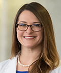 Angela Marie Ware, DO, General Surgery, Mercy