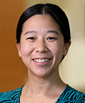 Jennifer Chang Chou, MD, Mercy