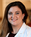 Laura Michelle Turner, NP, Critical Care Medicine, Mercy
