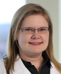 Melissa Kay Albers, MD, Mercy