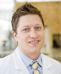 Justin Michael Sweeney, MD, Mercy