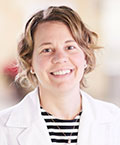 Amanda Marie Sauer, WHNP, Obstetrics and Gynecology, Mercy