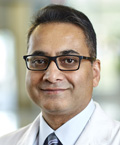 Rajen Harshad Doshi, MD, Urology, Mercy