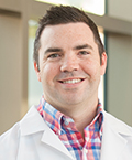 Kyle Johnson, MD, Mercy