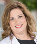 Christi Leigh Cole, APRN-CNP, Mercy
