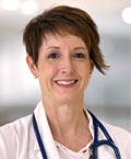 Carrie Lawson Lucas, FNP, Family Medicine, Mercy