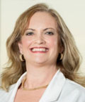 Gina Danley Null, CNP, Radiation Oncology, Mercy