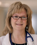 Jennifer A. McNay, MD, Mercy