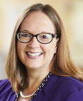 Amy Therese Dunbar, MD, Obstetrics and Gynecology, Mercy
