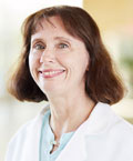 Margaret W. Reiker, MD, Mercy