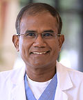 Balasasikumar Sundaram, MD, Emergency Medicine, Urgent Care, Mercy