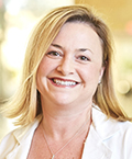 Nicole Gabrielle Shuert, WHNP, Obstetrics and Gynecology, Mercy