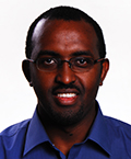 Zerihun Alemu Bunaye, MD, Internal Medicine, Critical Care Medicine, Mercy