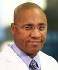 Derrick LaMonte Richardson, MD, Mercy