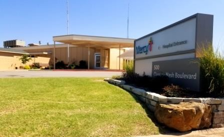 Mercy Hospital Watonga