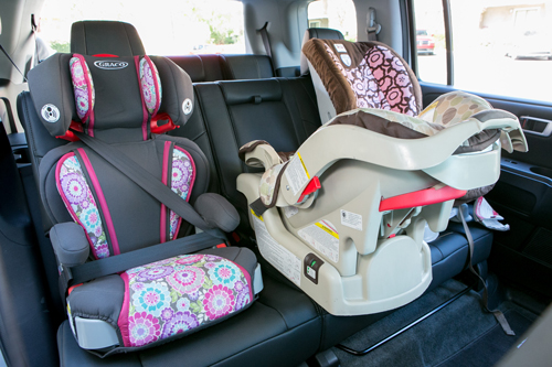 Mercy St Francis Hospital Offers Free Car Seat Checks