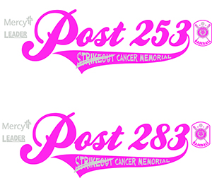The sixth annual Strike Out Cancer Memorial will raise funds for the Cancer Patient Fund at Mercy Jefferson.