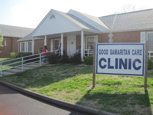 The Good Samaritan Care Clinic in Mountain View, Mo.