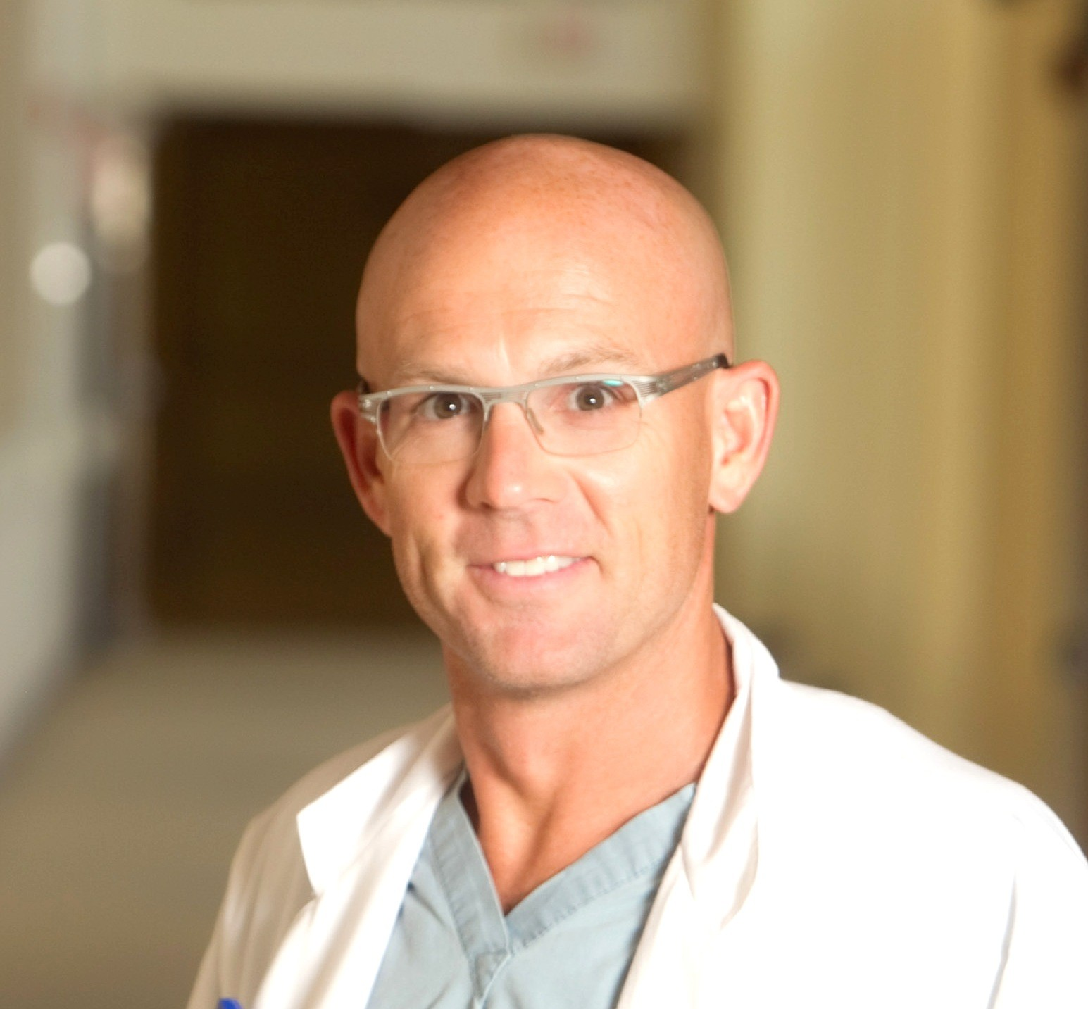 Greg King, Mercy APRN
