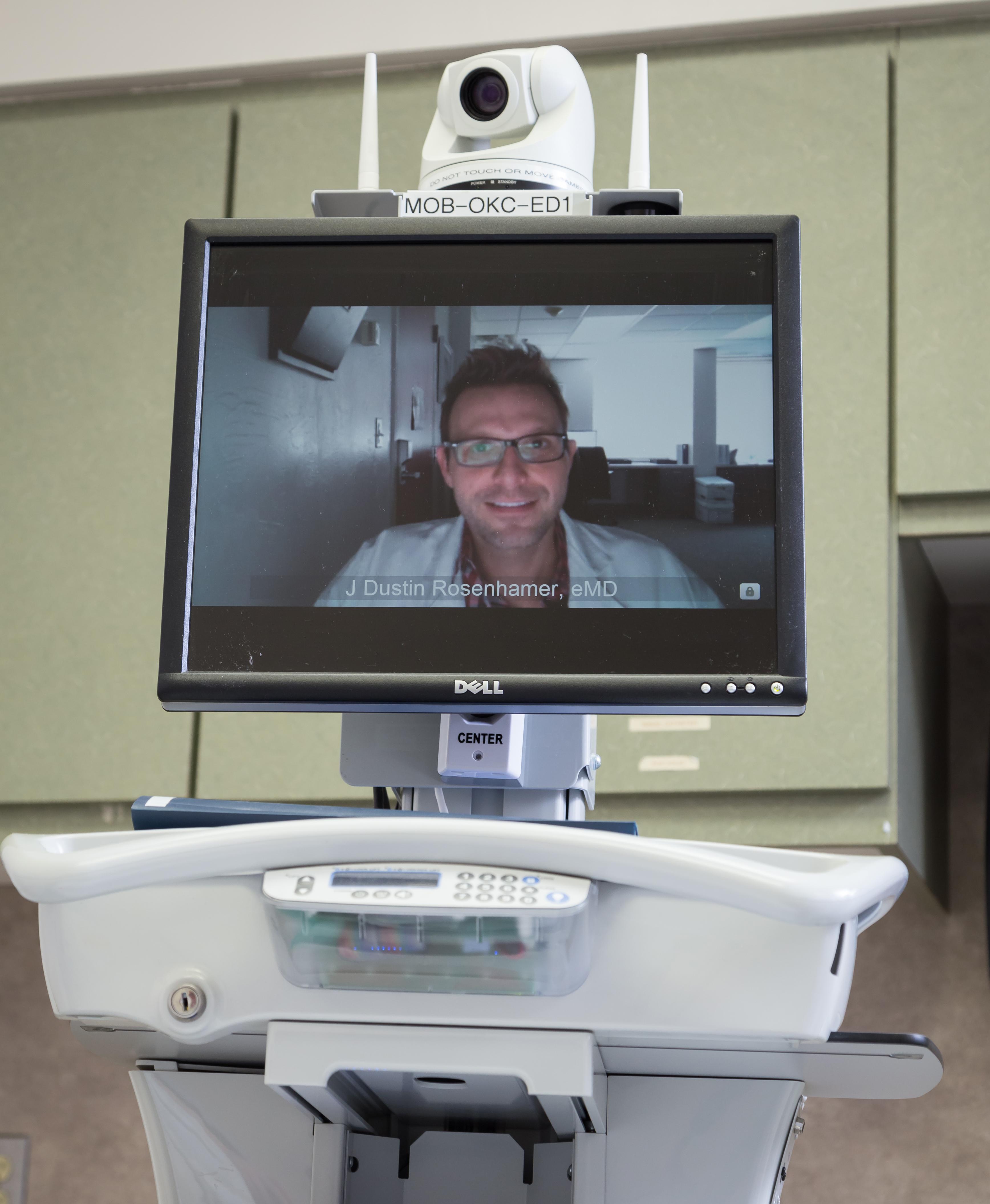 Technology-Packed Hospital Opening in Joplin | Mercy