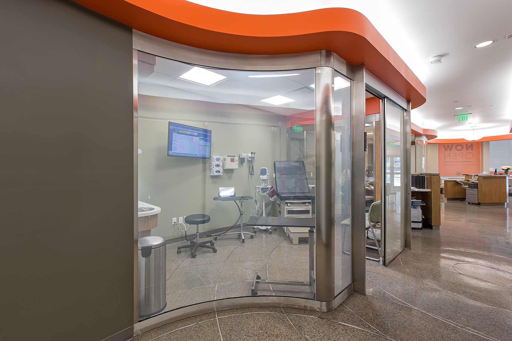 New In 2018: Mercy Partners With GoHealth Urgent Care