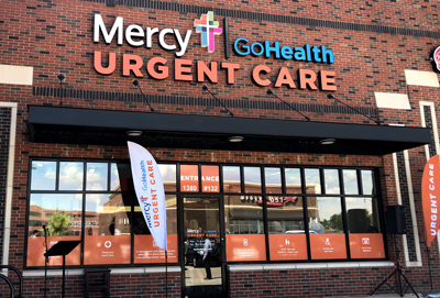 First Mercy-GoHealth Urgent Care Locations Open in ...