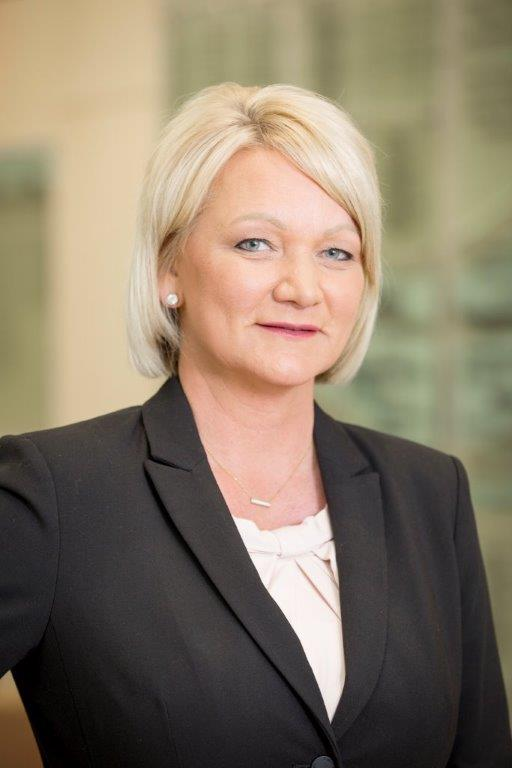 Nichole Barrett Named Mercy Healdton Administrator | Mercy