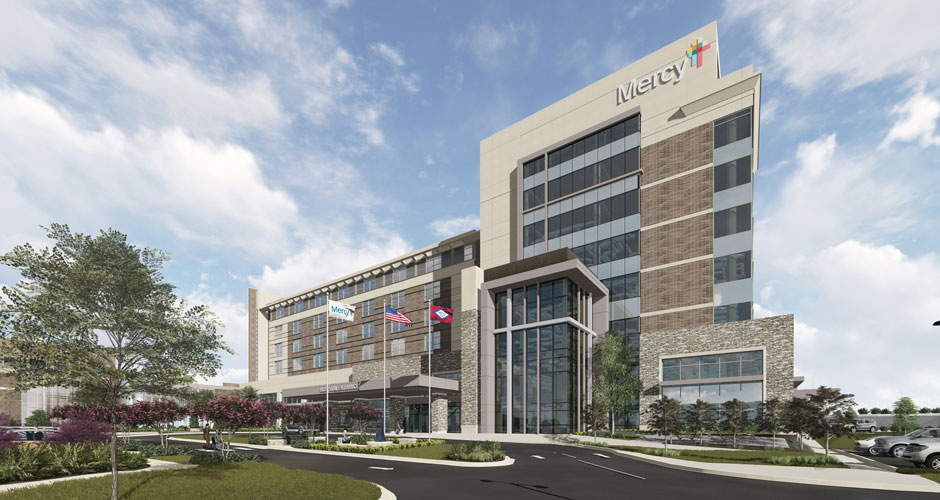 mercy-hospital-northwest-arkansas-rendering