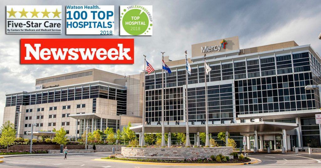 mercy-hospital-st-louis-top-lists