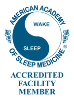 Mercy Sleep Center's AASM accreditation reflects our commitment to delivering the highest quality care in sleep medicine.