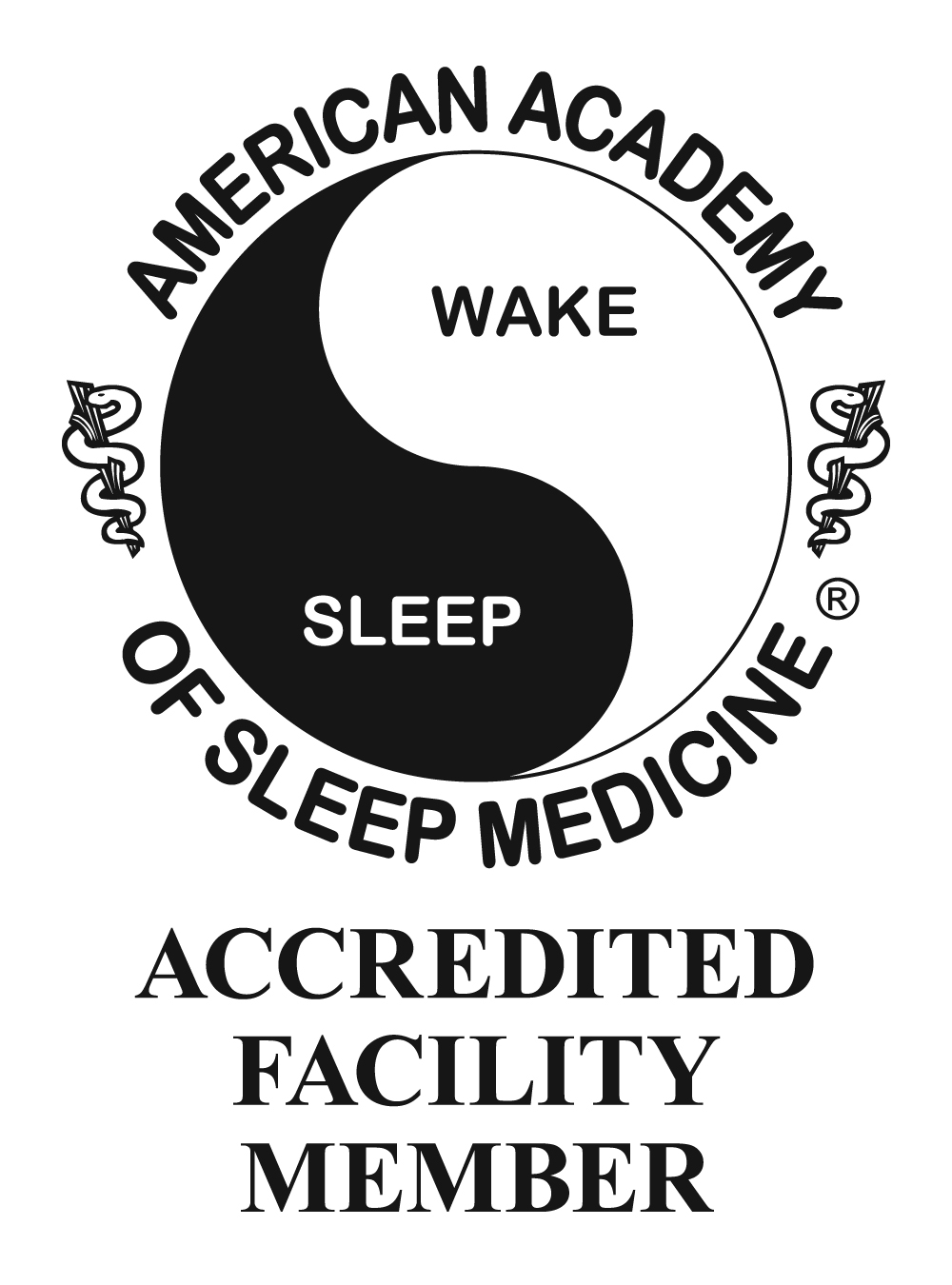 American Academy of Sleep Medicine accreditation