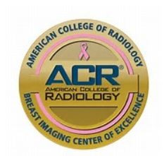 Accredited by the American College of Radiology.