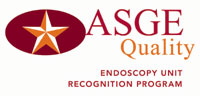 American Society of Gastrointestinal Endoscopy