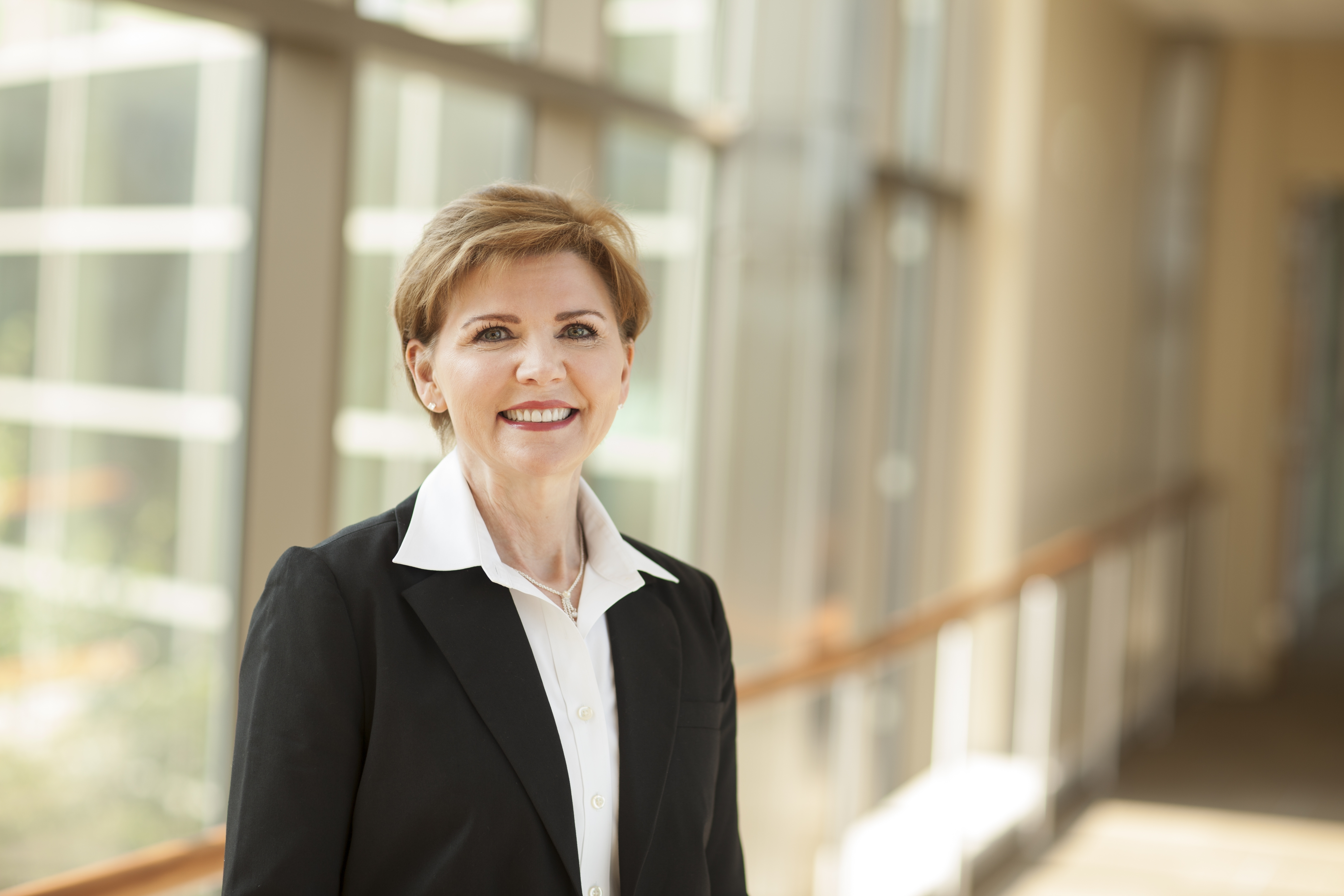 Brenda Chase, Chief Operating Officer