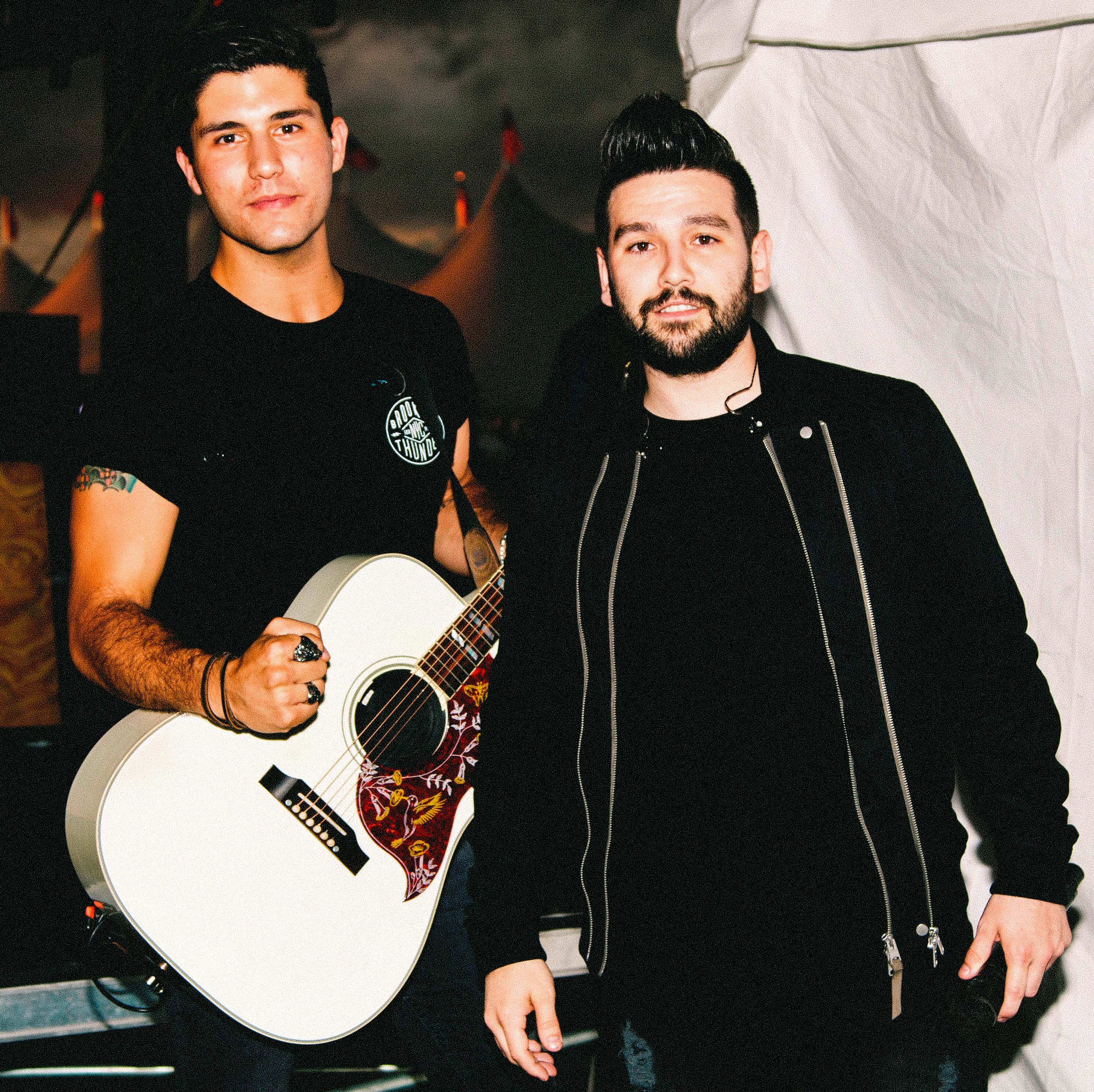 Country Stars Dan + Shay Headline Mercy NWA Charity Ball
